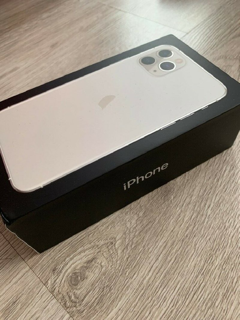 Prodaja iPhone 11 64GB. € 480 iPhone 11 Pro 512GB Slika