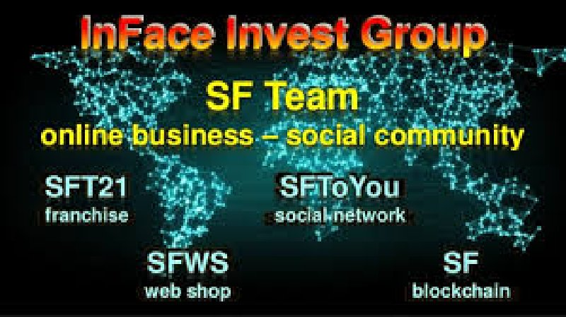 In Face Invest Group Slika